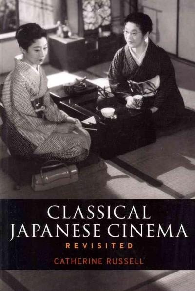 Classical Japanese Cinema